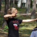 Garczyn - Obóz letni