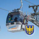 Dachstein West 2020 - Ferie śląskie